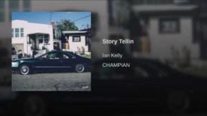 Ian Kelly - Story Tellin